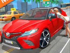 Car Simulator Japan