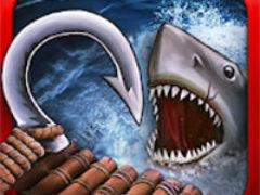 Ocean Nomad: Выживание на плоту